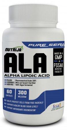 Buy Alpha Lipoic Acid 300MG supplement In India