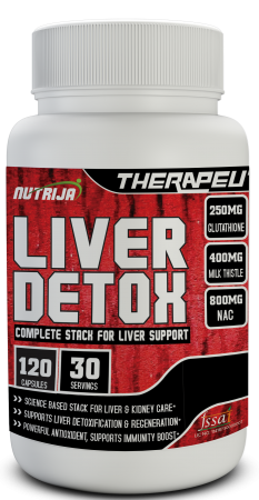Buy Liver Detox Supplement in India
