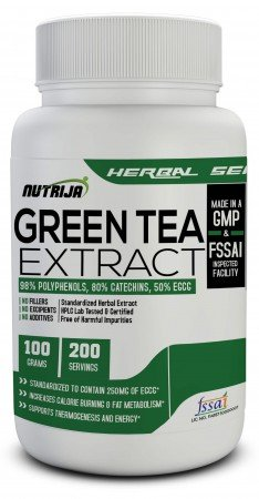 Buy Green Tea Extract Supplement in India