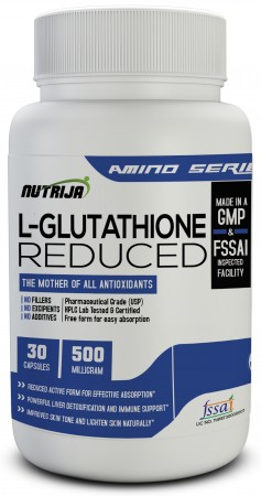 Buy L Glutathione Supplement In India