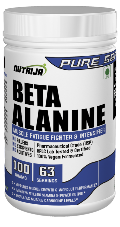 Buy Beta Alanine Supplement in India