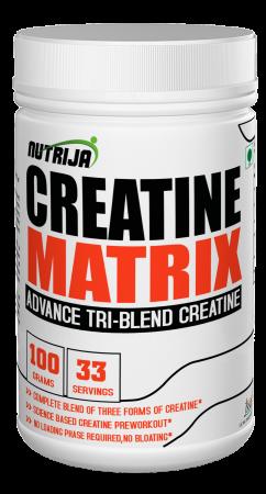 Buy Creatine Matrix™ Supplement in India