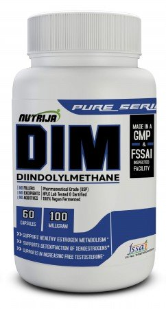 273c528cc Buy DIM Supplement (Diindolylmethane) in India