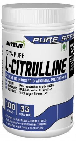 L-Citrulline Supplement in India