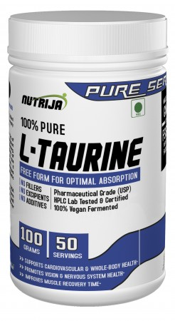 Buy L Taurine Supplement in India