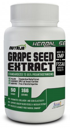 Buy Grape seed extract Supplement in india