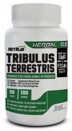 Buy Tribulus Terrestris Extract Supplement in India