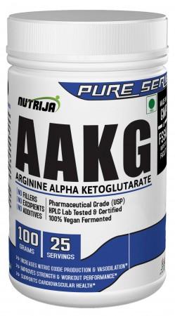 Buy Arginine Alpha Ketoglutarate Supplement in India