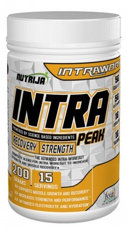 Buy Intra Peak Intra workout Supplement in India