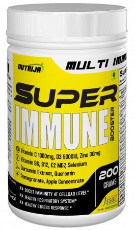 Super Immune Booster Immunity Drink Vitamin C Zinc D3 B6 B12