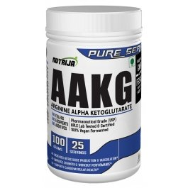 Buy Arginine Alpha Ketoglutarate Supplement in India
