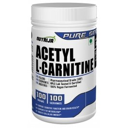 Buy Acetyl supplement L carnitine In India