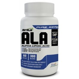 Alpha Lipoic acid 300 mg Capsules,pills & tablets