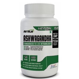 Buy Ashwagandha Extract Supplement in India