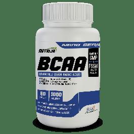 BCAA CAPSULES supplement In India