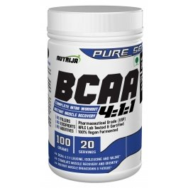 Buy BCAA 4:1:1 Supplement in India