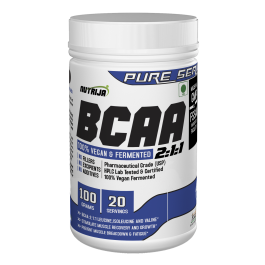 Buy BCAA Supplement in India