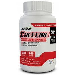 Buy Caffeine 200MG Supplement In India