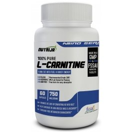 Buy L-Carnitine 750MG Supplement In India