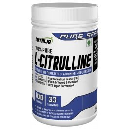 L-Citrulline Supplement in India