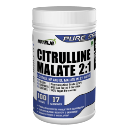 Buy Citrulline Malate Supplement In India