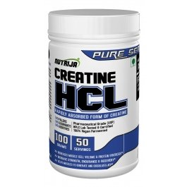 Buy Creatine HCL Supplement In India