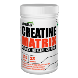 Buy Creatine Matrix™ Supplement in India