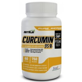 Buy Curcumin Capsules Supplement In India