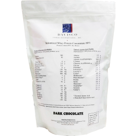 Davisco Whey Protein Concentrate 80% - Trial Pack