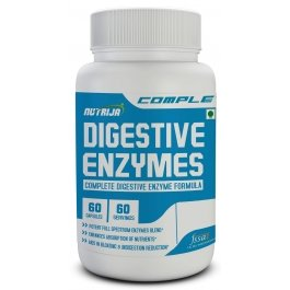 Buy Complete Digestive Enzymes Supplement in India