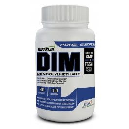 Buy DIM (Diindolylmethane) Supplement In India