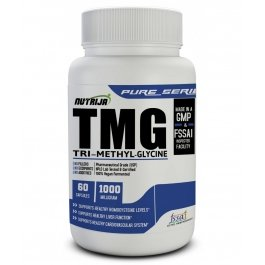Buy Trimethylglycine (TMG) 1000MG Supplement in India