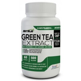 Buy Green Tea Extract 500MG Supplement in India