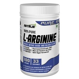Buy L-Arginine Supplement in India