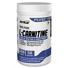 Buy L-Carnitine Supplement in India