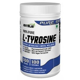 Buy L-Tyrosine Supplement in India