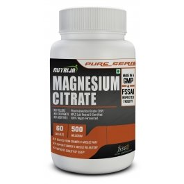 Buy Magnesium citrate supplement in India