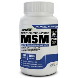 MSM 1000 mg Capsules,pills & tablets