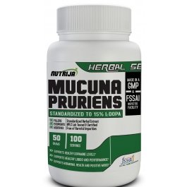 Buy Mucuna Pruriens Extract Supplement in India