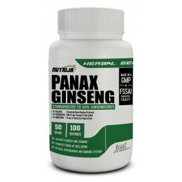 Buy Panax Ginseng Extract Supplement in India