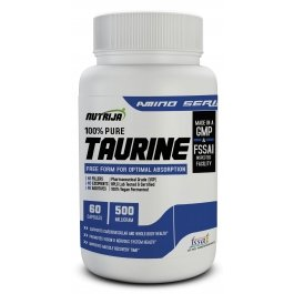 Buy Taurine 500MG Supplement in India