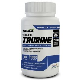 buy Taurine-1000mg capsules