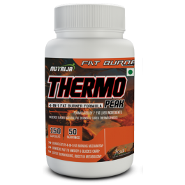 Buy Thermo Peak Fat Burner Supplement in India