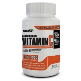 Buy Vitamin C 1000 MG Supplement In India