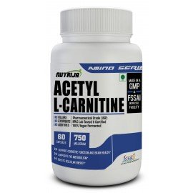 Acetyl L-Carnitine 750MG