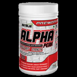 Alpha Peak™