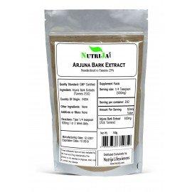 Terminalia Arjuna Bark Extract