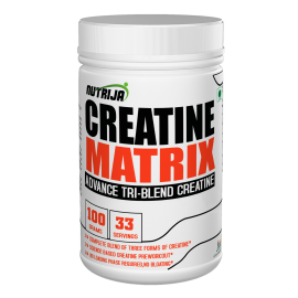 Creatine Matrix™