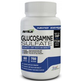 Glucosamine Sulfate 750MG