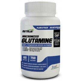 GLUTAMINE 750MG